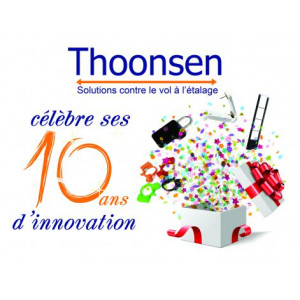 Thoonsen celebrates its 10 years
