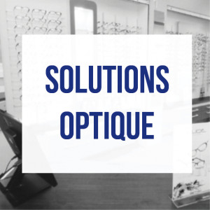Solutions Optique