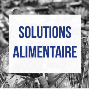 Solutions Alimentaire